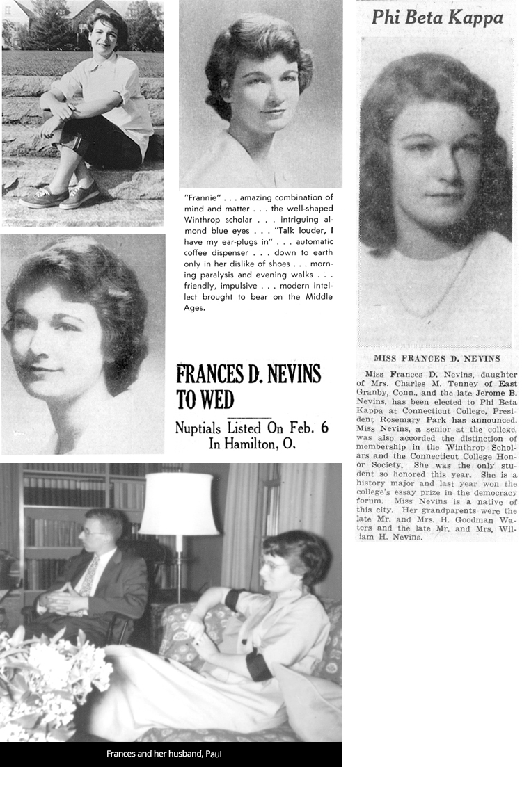 frances nevins secular life collage1
